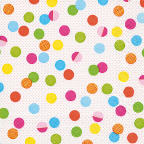 Servietten Party Dots