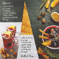 Servietten Mulled Wine Recipe